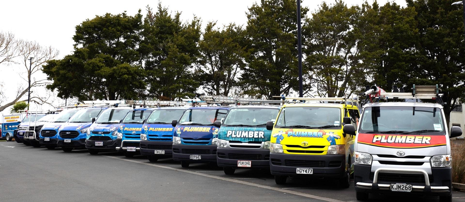 South Auckland Plumbing banner 2-min